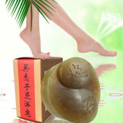 足部去角质死皮素皂 止痒去脚气脚臭脚汗足浴祛异味浴皂