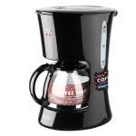 nathome 北欧欧慕 NKF6007 滴漏式咖啡茶饮机 黑色