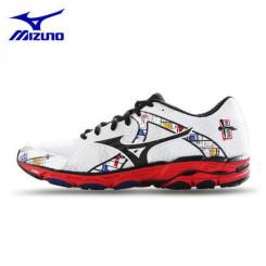 Mizuno美津浓 男款 支撑型跑步鞋Inspire10