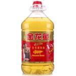 金龙鱼 黄金比例 食用调和油 5L (满128减10)