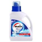 Walch威露士 清新香气洗衣液1kg*3瓶+卫新500g*3包