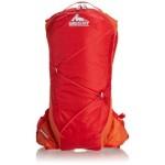 Gregory 格里高利 MIWOK 穿越系列 男式 6L 户外登山背包 MWK6 橙色