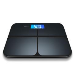 香山 EB836电子秤体重称 家用人体秤健康秤精准婴儿体重计称