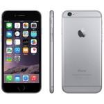 Apple苹果 iPhone 6 16G 深空灰色 4G手机 三网通