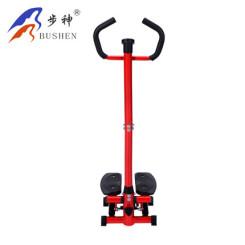 步神 XS-219家用静音扶手踏步机 多功能运动美体减肥健身器材