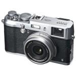 FUJIFILM富士 X100S 数码旁轴相机 银色