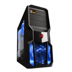 宁美国度 四核i5-4590/GTX750TI台式组装电脑主机游戏DIY整机全套