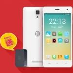 腾讯发布:真8核大Q小明5英寸3G手机增强版499元起