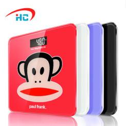HC 大嘴猴 电子称体重秤 精准称重电子秤 健康秤人体秤体重计称