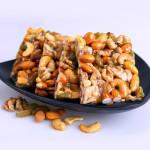 切糕王子 买买提阿达西 正宗新疆切糕500g 新疆特产绿色零食