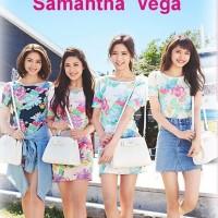 天猫 聚划算 品牌团 Samantha vega旗舰店 日本NO.1人气箱包品牌