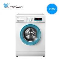 Littleswan小天鹅 TG70-VT1220E 7公斤/kg欧式全自动滚筒洗衣机