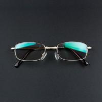 宝岛 眼镜老花镜 男女士时尚超清品牌超轻便携折叠老花眼镜1105