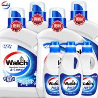 Walch威露士 有氧洗手洗机洗洗衣液家庭促销组合装19斤 +送凝珠