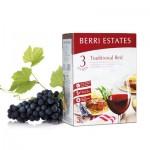柏琍庄园 传统红葡萄酒3L 澳大利亚原装进口