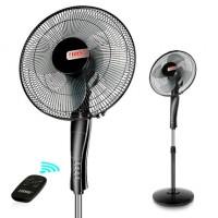 红双喜 F1电风扇 落地扇遥控家用宿舍静音学生定时预约立式电扇冷扇