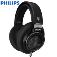 国行Philips飞利浦 SHP9500 头戴式耳机 HIFI发烧50mm低阻直推