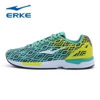 erke鸿星尔克 2016春夏新款男士运动跑步鞋 休闲鞋 旅游透气耐磨慢跑鞋 3色可选