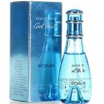 Davidoff大卫杜夫 冷水 女士香水 30ml/瓶 法国原装进口