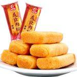 友臣 肉松棒 (长条 肉松饼) 小箱装 1000g