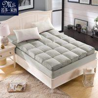 名莎 床垫1.5m1.8m米床榻榻米折叠防滑单人双人床褥子学生宿舍垫被 5款可选