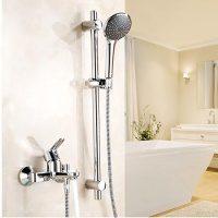 德国进口GROHE高仪 花洒龙头套装 花洒浴缸淋浴套装 按摩花洒组合27333