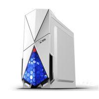 3.9GHz主频 AMD/8G组装台式diy家用游戏办公电脑主机