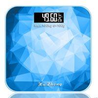 沪众 HZ-B1人体秤电子称体重秤家用成人减肥秤称体重计健康秤精准称重 7款可选
