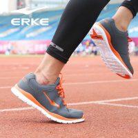 erke鸿星尔克 男鞋慢跑步鞋 秋冬季运动鞋 休闲透气网面学生旅游鞋 6色可选