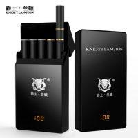 爵士兰顿 新款正品电子烟套装男女戒烟器产品仿真烟大烟雾蒸汽水烟