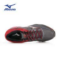 双十一预告:Mizuno美津浓 男子慢跑鞋 减震防滑耐磨轻便跑鞋 2色可选