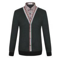 波司登 冬季假两件男士加绒加厚保暖衬衫男装长袖套头衬衫领衬衣简约 11款可选