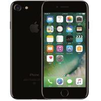Apple苹果 iPhone 7 (A1660) 128G 移动联通电信全网通4G手机 3色可选