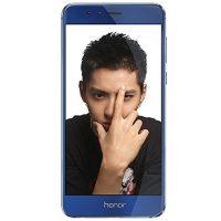 HUAWEI华为 荣耀8 FRD-AL00 4GB+32GB 全网通4G手机 吴亦凡代言