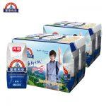 光明莫斯利安 常温酸奶 200gx6盒x2提 原味酸牛奶 风味酸奶 酸牛奶