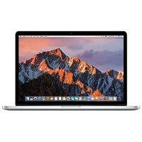 Apple苹果 MacBook Pro 配备 Retina 显示屏 MJLQ2CH/A 15.4英寸笔记本电脑(15.4/2.2GHZ/16GB/256GB-CHN)