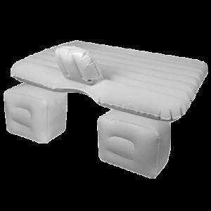 沿途 豪华版 车载充气床垫轿车SUV 后排车中气垫床旅行床汽车用车震床成人睡垫