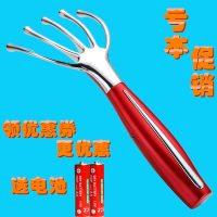 YKANG 1210 家用头部按摩器电动八爪头部按摩仪头皮按摩抓按摩梳家用保健送礼