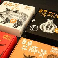 拉面说 新品日本日式叉烧豚骨汤面条速食方便面超值4盒组合装820g