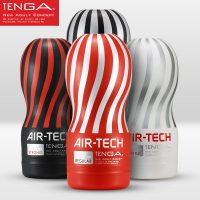 Tenga典雅 AIR-TECH飞机杯 自慰器 男用自慰杯撸锻炼器 日本进口成人情趣用品