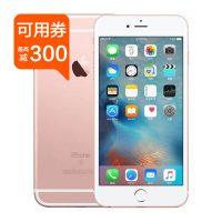 Apple苹果 iPhone 6s Plus 全网通4G智能手机 128G 金色