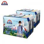 光明MOMCHILOVTSI莫斯利安 常温酸奶 200gx6盒x2提 原味风味酸奶