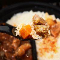 厨师 现蒸桶饭285g*3盒 自热米饭方便速食食品快餐户外单兵口粮