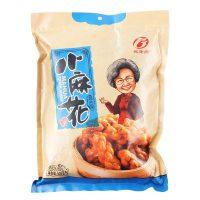 赵老师 手工小麻花528g糕点休闲零食天津芝麻花独立小包装传统糕点 多口味可选
