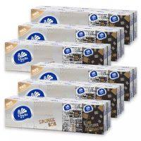 Vinda维达 V0067-6条 手帕纸批发3层60包无香面巾纸便携餐巾纸迷你型小包纸巾