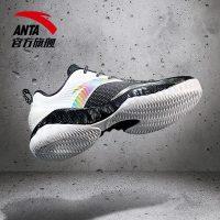 ANTA安踏 篮球鞋男鞋 2017新款运动鞋nba汤普森战靴休闲耐磨球鞋潮