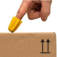 英国Nimble Version 22 手指刀 拆快递利器 便携迷你厨房小刀开箱器拆封刀