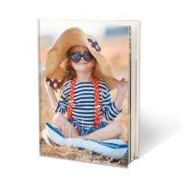 时间轴 毕业相册制作 婚纱照片书定制杂志宝宝儿童同学聚会纪念册 12寸26P胶装