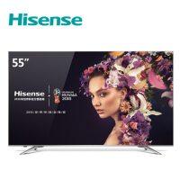 Hisense海信 LED55EC720US 55吋4K高清智能网络平板液晶电视机