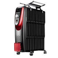 Changhong长虹 CDN-RY1600-S9T 电暖器电热油汀电暖气片节能省电静音油丁烤火炉取暖器家用风